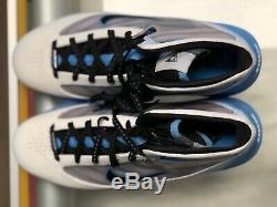 2010 Rare Nike Air Max Hyperize Mars Folie Pack Unc Tarheels 395721-004 Nc