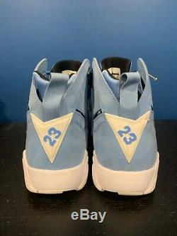 Air Jordan 7 Retro Pantone (taille 10, Og, Unc, Tar Heels, Royal, Sport)