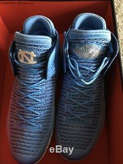 Air Jordan XXXII 32 Talons De Goudron Caroline Du Nord Unc Nike Brand New 11
