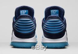 Air Jordan XXXII 32 Victoire Like'82 Blue Unc Aa1256-401 Tarheels En Caroline Du Nord