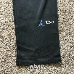 Carolina Tar Heels Sweatpants Unc Chapel Hill Activewear Ti Ncaa Moyen Homme