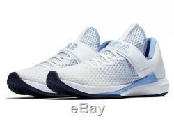 Chaussures De Tennis Jordan Jordan Unc North Carolina Trainer 3 Pour Hommes, Taille 11.5