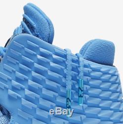 Chaussures Nike Air Jordan XXXII 32 Unc Goudron Aa1253 406 - Taille 12