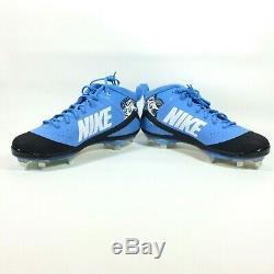 Chaussures Nike Force Zoom Trout 4 De Caroline Du Nord Avec Talons Hauts Et Talons Goudronnés 11.5