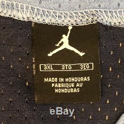 Escarpins Unc Tar Mensuels Nike Taille 3xl Nike Jordan Jordan Champions Jersey