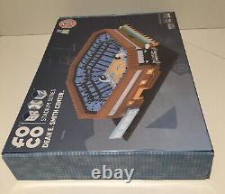 Foco Brxlz Stadium Series Unc Tar Heels Dean Smith Center Football Américain Universitaire