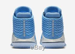 Go Heels Tailles Nike Hommes XXX Jordan 32 Unc North Carolina