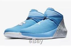 Hommes Nike Jordan Pourquoi Pas Zéro. 1 Unc Tar Talons Aa2510-402 Nwb $ 125 Taille 12