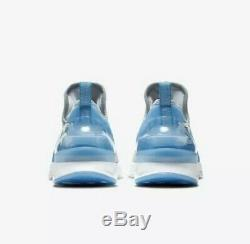 Jordan Brand React Havoc Unc Sneakers Taille 8.5 & 11 North Carolina Tar Heels