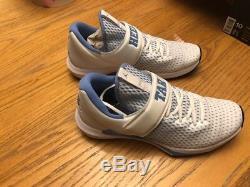Jordan Entraîneur 3 Tar Heels Chaussures De Basket Unc / Jump Man, Air Jordan Taille 10