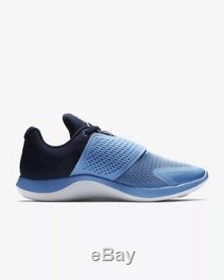 Jordan Grind 2 Chaussures De Course At8013-401 Ncaa Pour Homme Avec Chaussures À Talons Goudronnés Caroline Du Nord