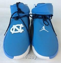 Jordan - Pourquoi Pas Zer0.1 - Baskets Basketball Unc Carolina Blue - Hommes Tarheels
