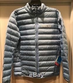 Manteau De Veste En Duvet Pour Hommes Columbia Unc North Carolina