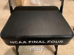 Ncaa Tournament 1982 Final Four Basketball Chair Unc Tarheels Caroline Du Nord