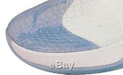 Nike Air Jordan 30 XXX Tar Heels Unc Bleu Chaussures De Basket-kicks 14 Hommes 811006
