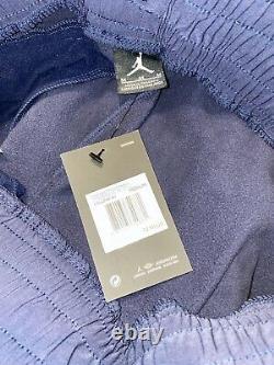 Nike Air Jordan Unc Tar Heels Therma Athletic Pants (caroline Du Nord) Taille Med