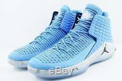 Nike Air Jordan XXXII 32 Chaussure De Basketball Taille 15 Homme Unc Tar Talons Aa1253 406