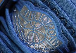 Nike Air Jordan XXXII 32 Unc Tarheels Caroline Du Nord Bleu Blanc Aa1253-406 Sz 12