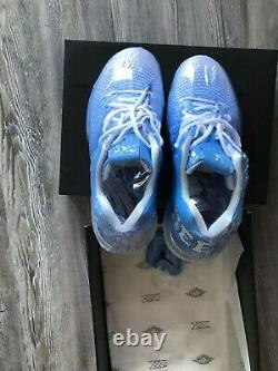 Nike Air Jordan XXXI 31 Bas Unc Tarheels, Hommes Taille 10, 897564-407