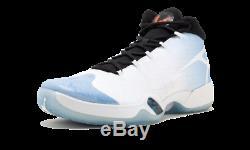 Nike Air Jordan XXX 30 Unc Tarheels Université Retro Baby Blue Sz 14 811006-107