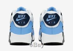 Nike Air Max 90 Unc (roues De Tarissage)