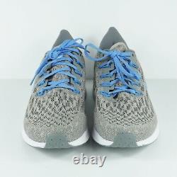 Nike Air Zoom Pegasus 36 Unc Femmes Taille 12 Hommes 10.5 Tar Talons Caroline Du Nord
