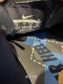 Nike Air Zoom Pegasus 36 Unc North Carolina Tarheels Ci2084-400 Taille Homme 8