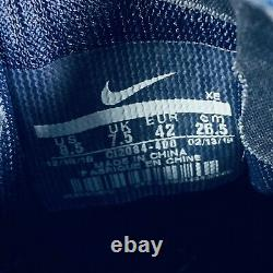 Nike Air Zoom Pegasus 36 Unc Tar Heels Blue (ci2084-400) Sz Us Mens 8,5