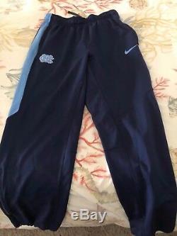 Nike Dri-fit Unc Running Suit Talons Hauts Goudronnés Pour Homme Livraison Gratuite