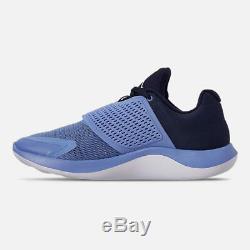 Nike Jordan Grind 2 Unc Caroline Du Nord Chaussures Tarheels At8013-401 Pour Hommes Taille 10.5
