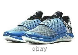 Nike Jordan Grind 2 Unc Caroline Du Nord Tar Heels Ncaa Hommes At8013-401 Baskets