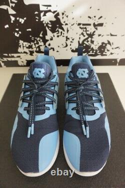 Nike Jordan Grind Unc Tarheels Édition Exclusive De L'équipe Sneakers Sneakers Sz13