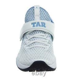 Nike Jordan Unc North Carolina Tar Talons Trainer 3 Chaussures Ar1391-100 Taille 10.5