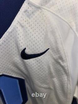 Nike North Carolina Tar Heels Unc Football Team Issued Jersey #2 Size 48 Nike North Carolina Tar Heels Unc Football Team Issued Jersey #2 Size 48 Nike North Carolina Tar Heels Unc Football Team Issued Jersey #2 Size 48 Nike North
