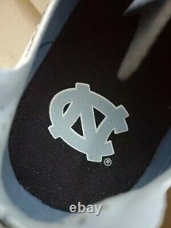 Nike Réaction Élément 55 Unc North Carolina Tarheels Ck4852-400 Femmes 8 Hommes 6,5
