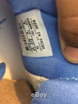 Nike Retro Air Jordan XV Se Unc Sz 9 325835 101 Roues XI IV Pe