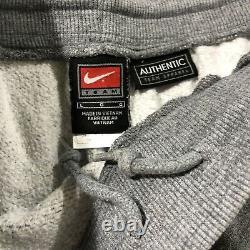 North Carolina Tar Heels Sweatpants Nike Team Unc Chapel Hill Activewear Large