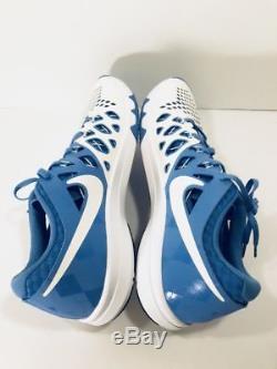 Nouveau Nike Train Speed 4 Talons De Goudron En Caroline Du Nord Unc Taille 13 Pour Hommes 844102-414