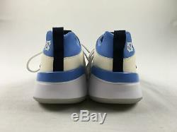 Nouveauté Nike Dna Unc Tarheels Bleu / Blanc, Entraînement Croisé (homme 11.5)