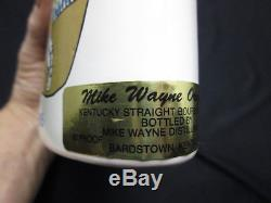 Rare Carafe De Whisky Mike Wayne 1982 Unc Tarheels Michael Jordan Champion National
