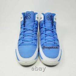 Rare Jordan 9.5 Team Sample Unc Tarheels Pe Sz 14 Player Exclusive Shoes
