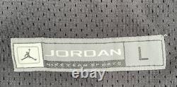 Rare Vintage 1982 Michael Jordan Unc Tarheels Jordan Authentic Jersey Size L