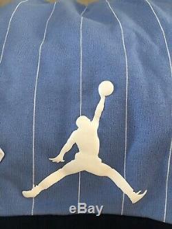 Short Nike Air Jordan Nrg Unc En Caroline Du Nord Bleu Tarheels Cd0133 448 XL