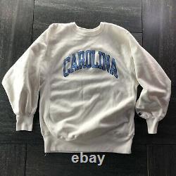 Sweatshirt USA Carolina Unc XL Tarheels Jordan