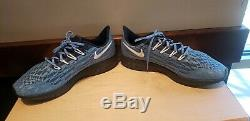 Sz Nouveau 14 Hommes Nike Air Zoom Pegasus 36 Unc N. Carolina Tar Heels Ci2084-400