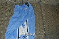 T.n.-o. Hommes Unc Carolina Tar Talons Nike Jordan Limited Basketball Short (2xl)