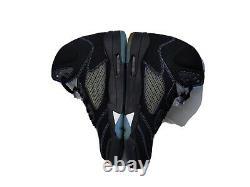 Taille 9 Jordanie 5 Retro Ls Unc 2006 Ds Bnib Tarheels 314259-041 University Blue