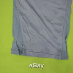 Talons Unc Tar Équipe Jersey Publié Football Sam Aiken # 88 Vintage Acc Bleu Sz 48