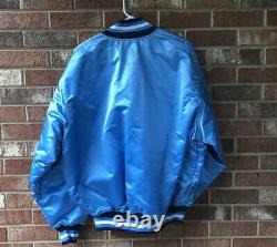 Talons Vintage North Carolina Tar Unc Felco Jacket Button Mens 2tg