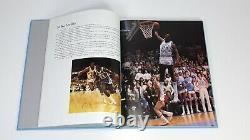 Unc 1982 Michael Jordan North Carolina Tar Heels Championnat National Rookie Yb